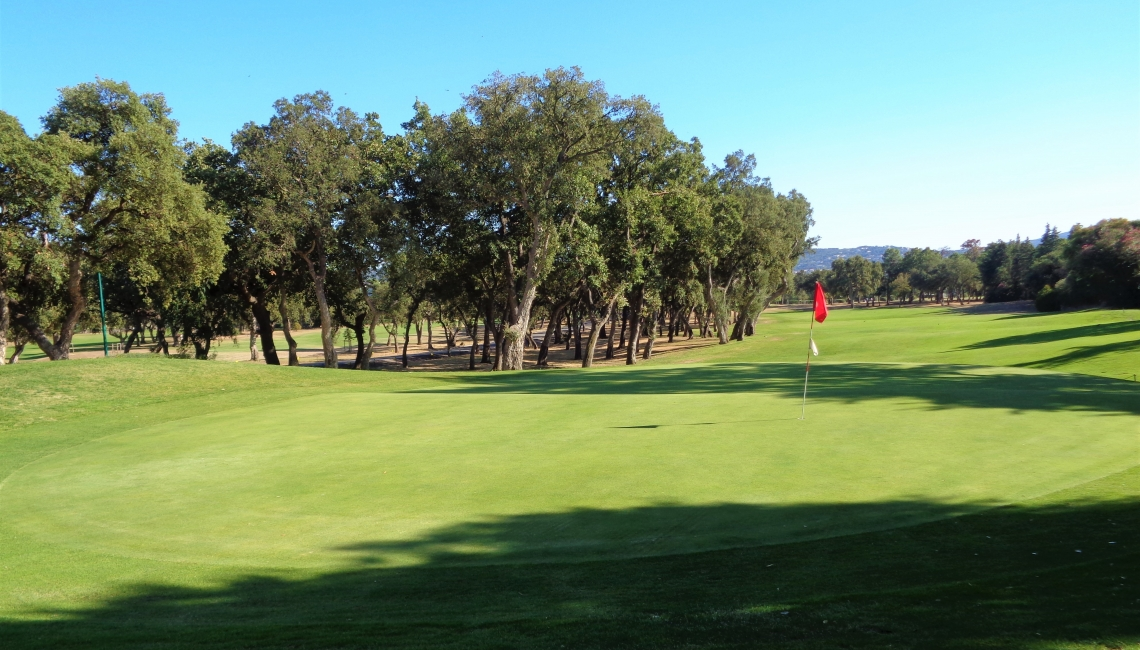 Golf de Beauvallon Villa Tourterelle Beauvallon Properties