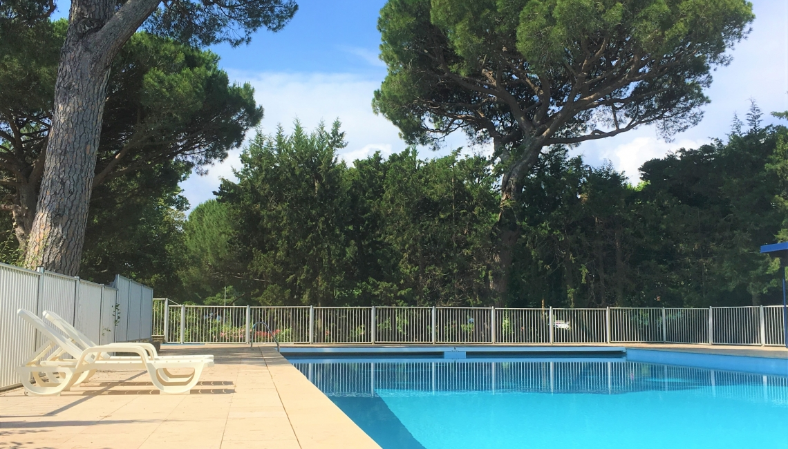 Piscine Villa Tourterelle Beauvallon Properties